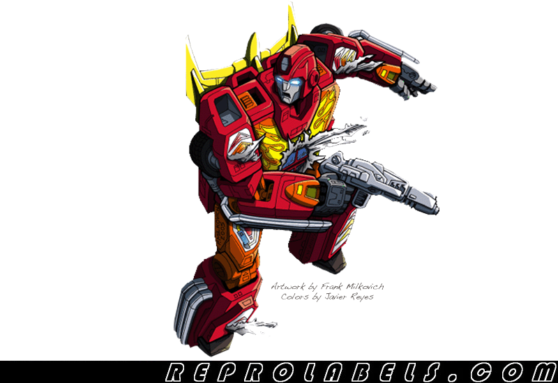 Click to enter Reprolabels